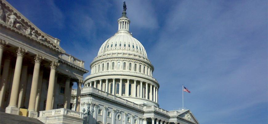 ABD Kongresi: Türkiye'ye F-16 satmayın