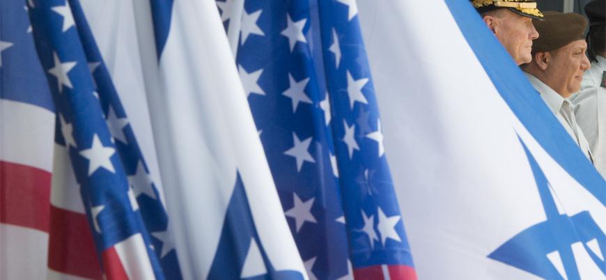 ABD: İsrail'in güvenliğine bağlıyız