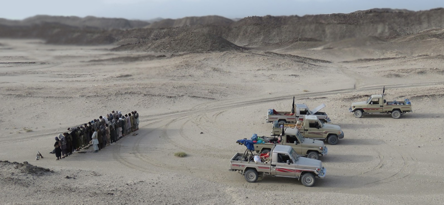 Belucistan: Ceyş el Adl'in İran ordusuna saldırıları artıyor