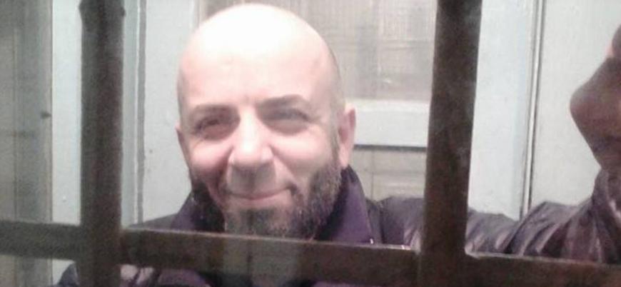 Rusya Kırım Tatar siyasi tutsak Abdullayev'in hücre cezasını uzattı