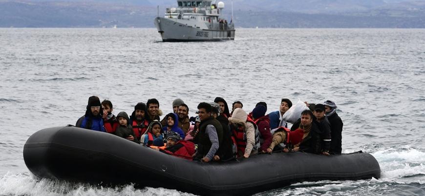 AB'nin sığınmacılara müdahalelerine yönelik soruşturmadan sonuç çıkmadı