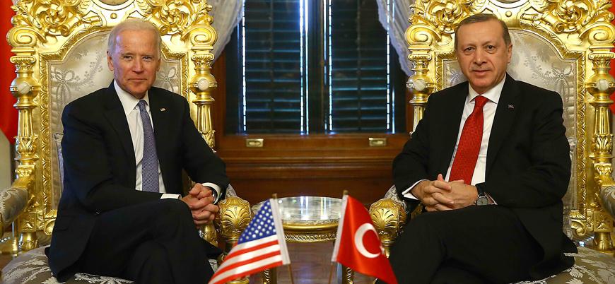 Biden neden halen Erdoğan ile görüşmedi?