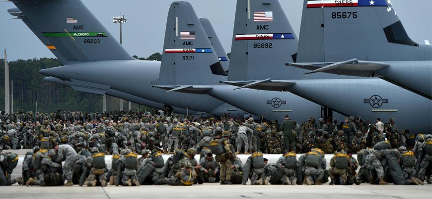 """""""Biden ABD ordusunun saldırı yetkilerini genişletecek"""""""