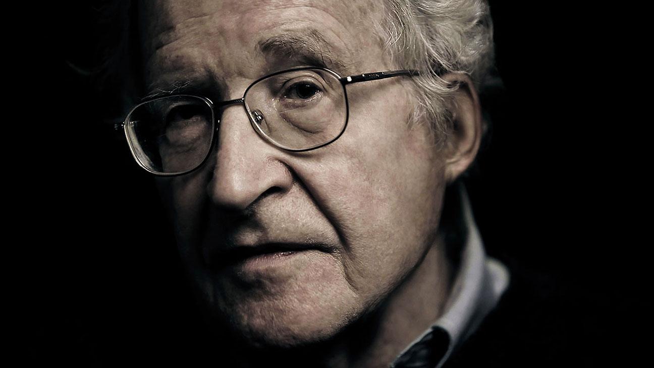 Chomsky: Cumhuriyetçi Parti dünyanın en tehlikeli organizasyonu