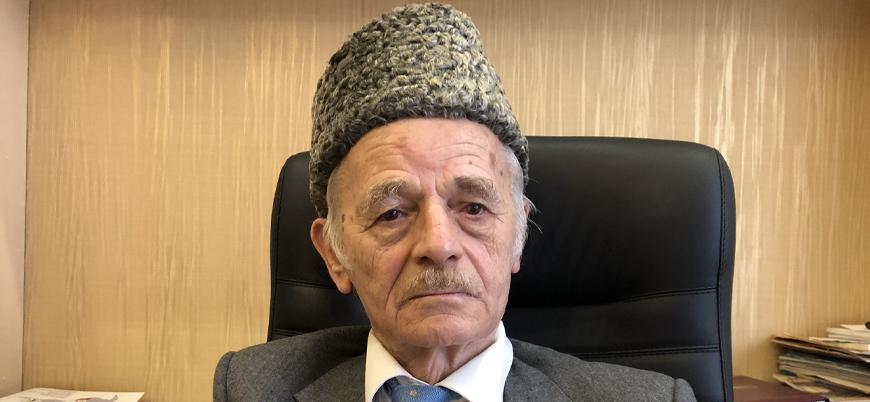 Kırımoğlu: Rusya cenazemin bile Kırım'a girişini engellemek istiyor