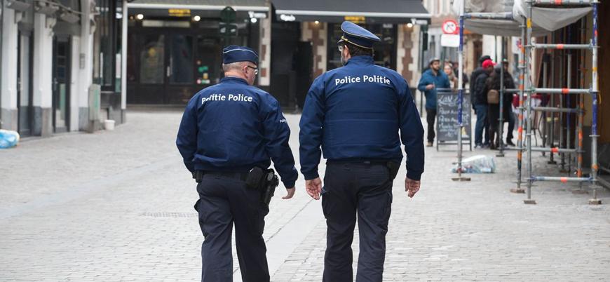 Belçika'da kadına tacizi önleyebilmek için özel polis devriyesi dönemi