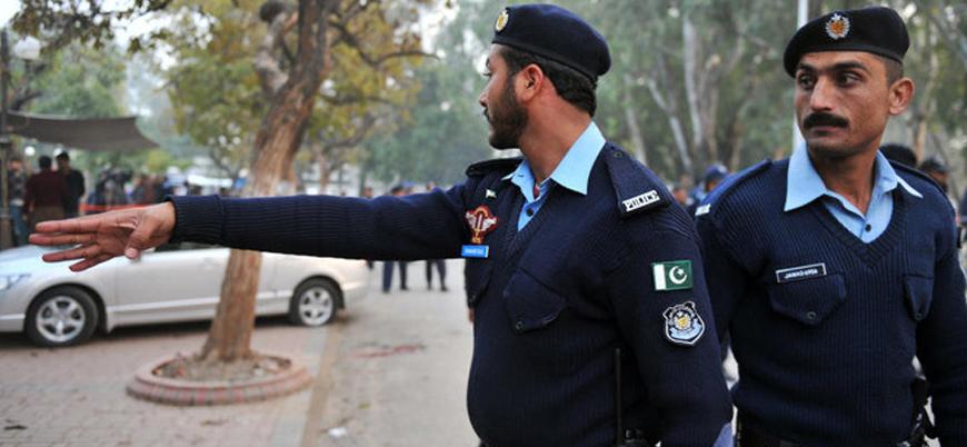 Başkent İslamabad'ta polise yönelik saldırıyı TTP üstlendi