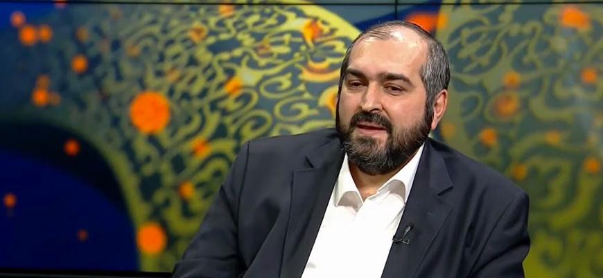 Prof. Boynukalın'dan 'kadın cinayetleri' açıklaması: Kısasta hayat vardır