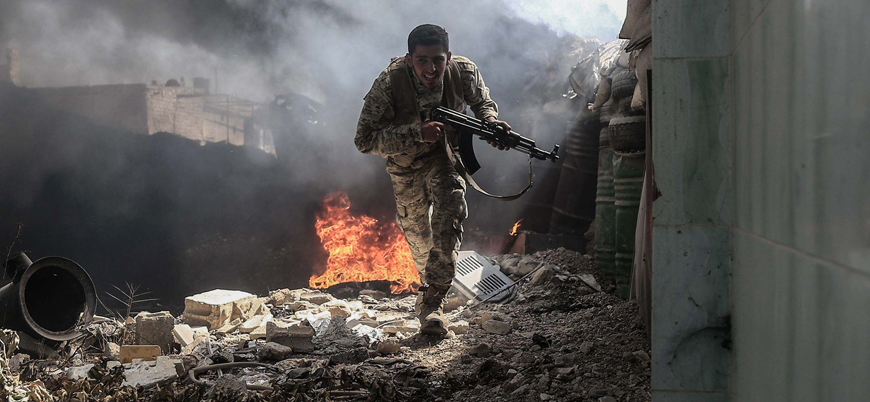 Suriye iş savaşında hangi taraf ne kadar kayıp verdi?