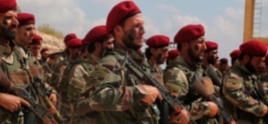Suriyeli paralı askerler Yemen'e mi gönderiliyor?