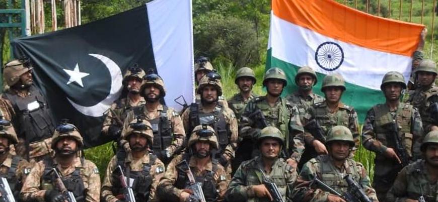 Hindistan ile Pakistan arasındaki 'Keşmir Ateşkesi': Neden şimdi?