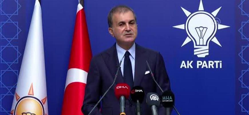 Afganlar arası görüşmelerin Türkiye'de düzenlenmesine yeşil ışık
