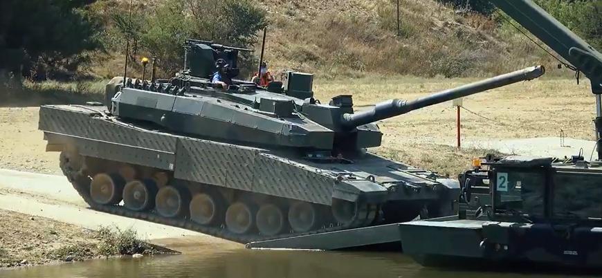 'Türkiye Altay tankının motoru için Güney Kore ile anlaştı' iddiası