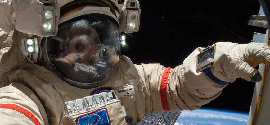 Rusya ve Çin, Ay'da ortak uzay istasyonu kuracak
