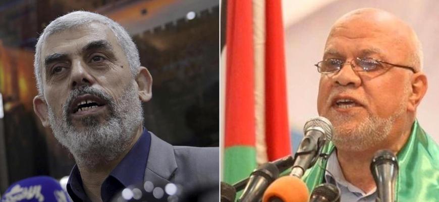 Hamas yeni liderini seçiyor
