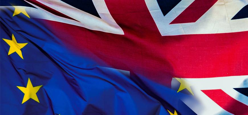 Avrupa Birliği ve İngiltere arasında aşı krizi