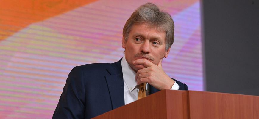 Rusya: Türkiye'yi Kırım konusunda ikna etmeyi umuyoruz