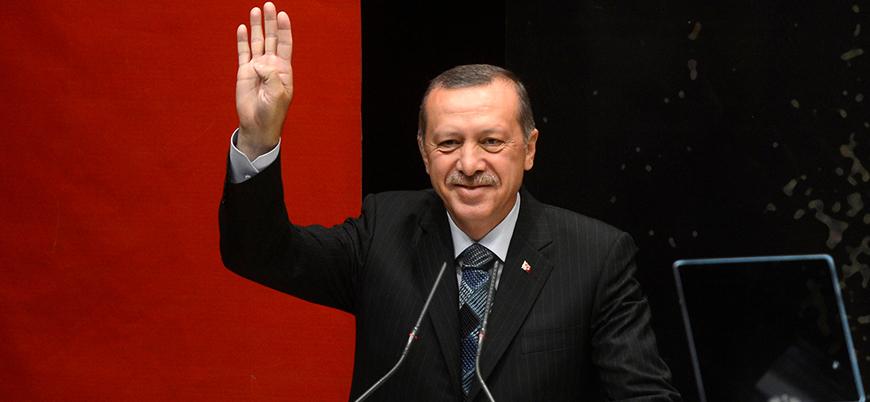 Erdoğan: Mısır ile işbirliği süreci devam ediyor