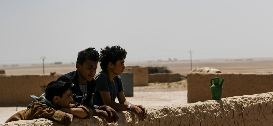 BM: Suriyeli mültecilerin durumu kötüleşti