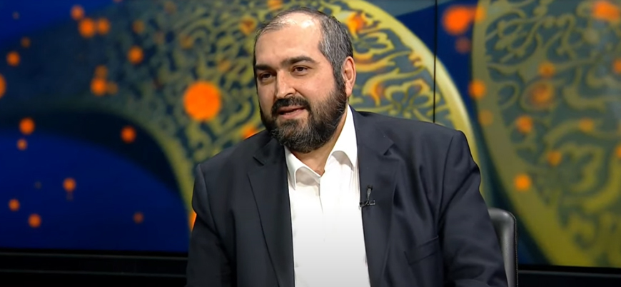 Ayasofya Camii eski İmamı Prof. Boynukalın koronavirüse yakalandı
