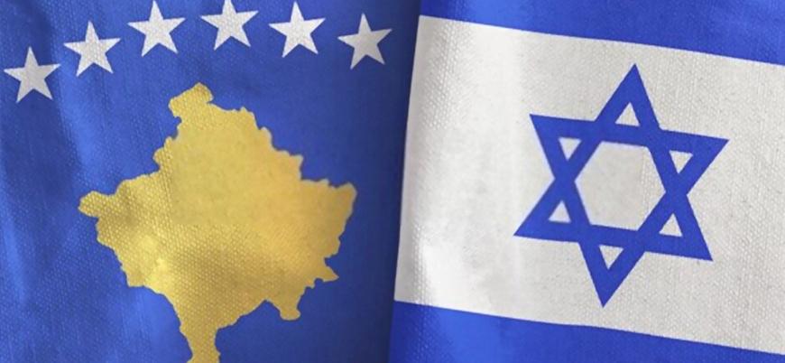Türkiye'den Kudüs'te büyükelçilik açan Kosova'ya kınama