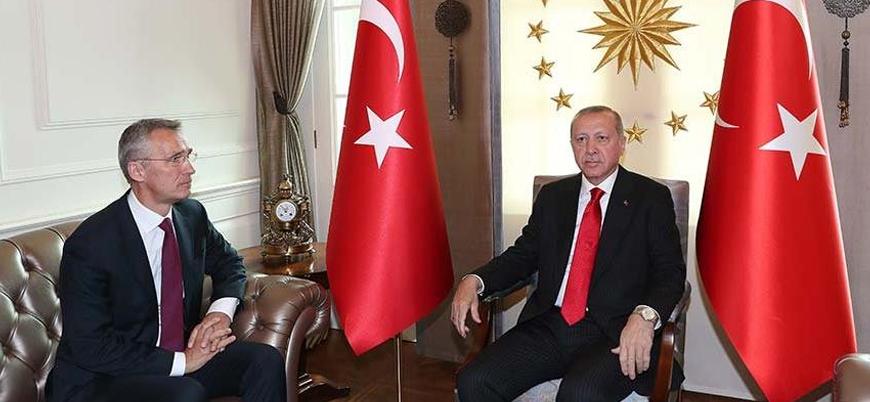 NATO Genel Sekreteri Stoltenberg: Ankara ile ciddi görüş ayrılıklarımız var