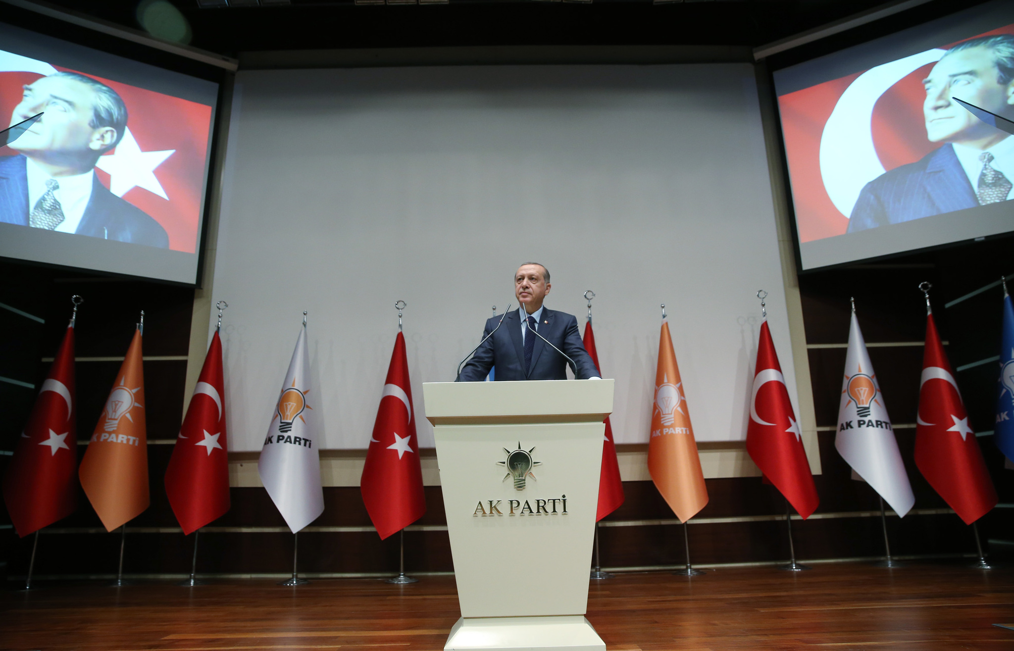 Türk Modeli ve Erdoğan tecrübesi