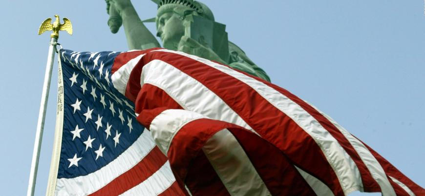 """""""Yabancılar ülkesi"""": 245 yıllık Amerikan tarihinde ilk kez bir 'yerli' bakan yapıldı"""