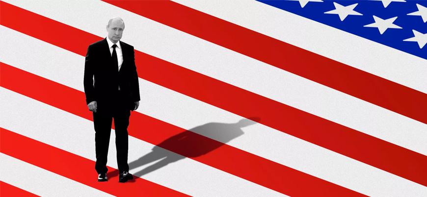 """""""Rusya Amerikan seçimlerine müdahale etti"""""""