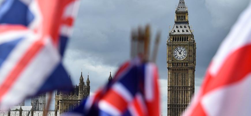 İngiltere güvenlik ve dış politikada yeni strateji belgesini açıkladı