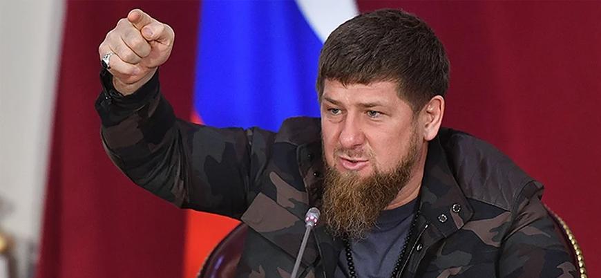 Kadirov'un eski askeri biri Çeçenistan'daki yargısız infazları anlattı