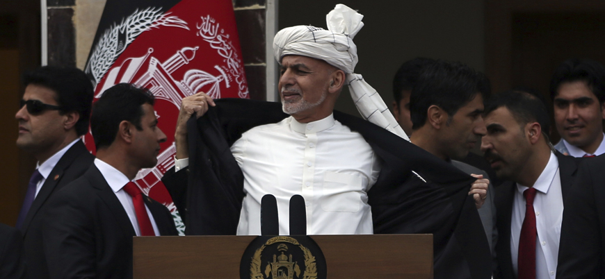"""""""ABD Afganistan'dan çekilirse Kabil hükümeti çöker"""""""