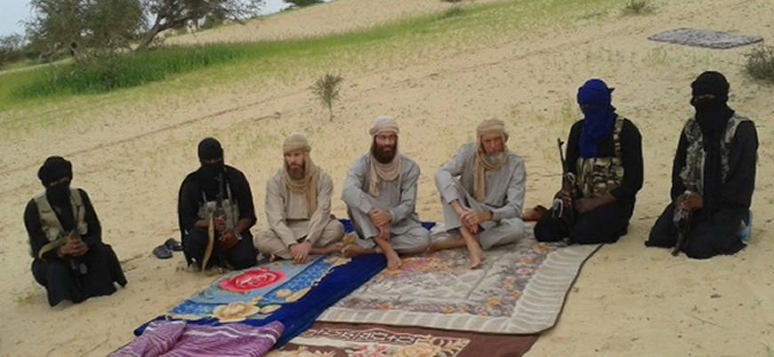 El Kaide'den 'Cezayir' açıklaması