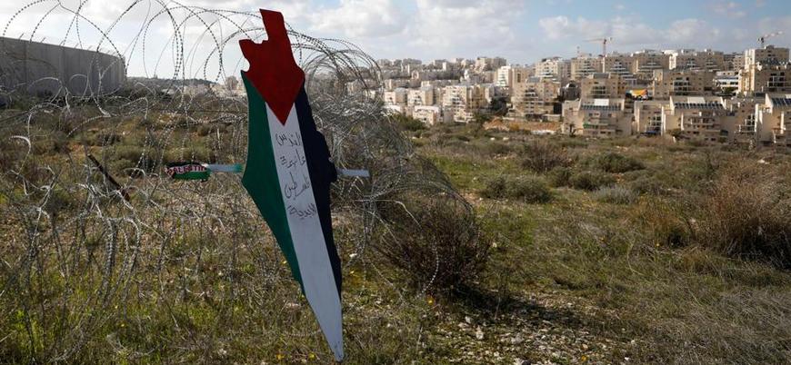 Filistinli gruplar seçim tarihi konusunda uzlaştı