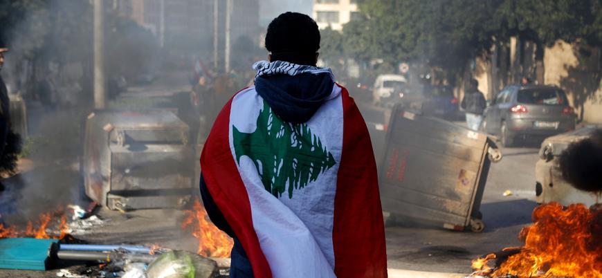 Lübnan'da ekonomik kriz derinleşiyor