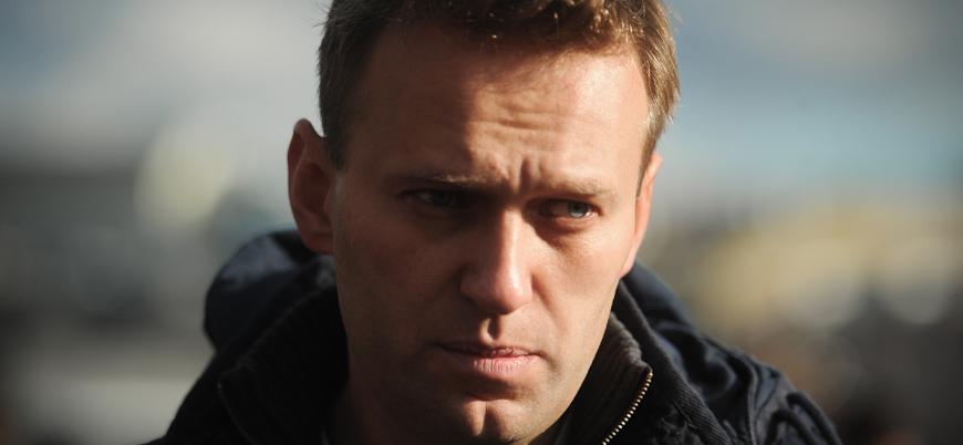 """ABD'den Rusya'ya """"Navalny"""" yaptırımı"""