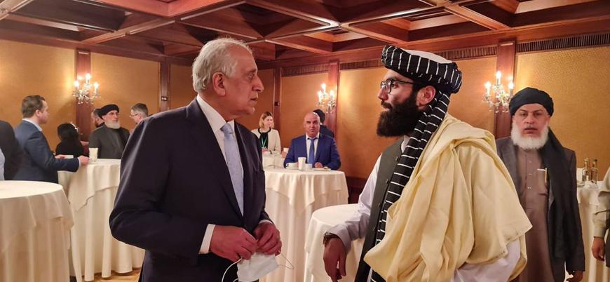 ABD'nin Afganistan'dan çekilmesi gereken tarihe son 15 gün