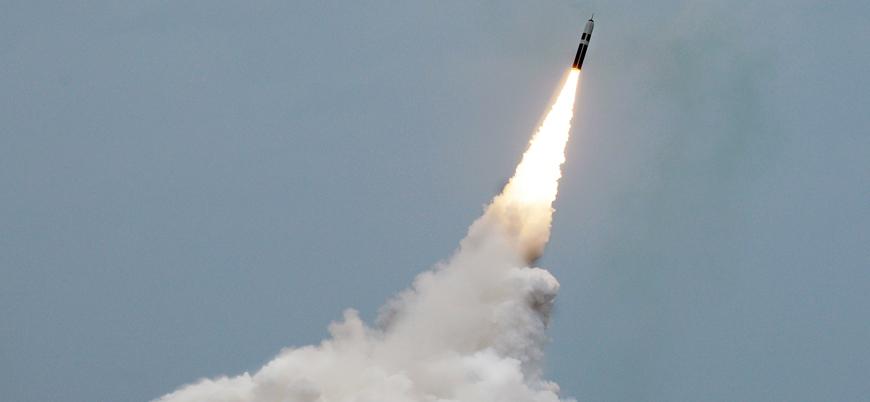 BM'den İngiltere'ye 'nükleer silah' eleştirisi