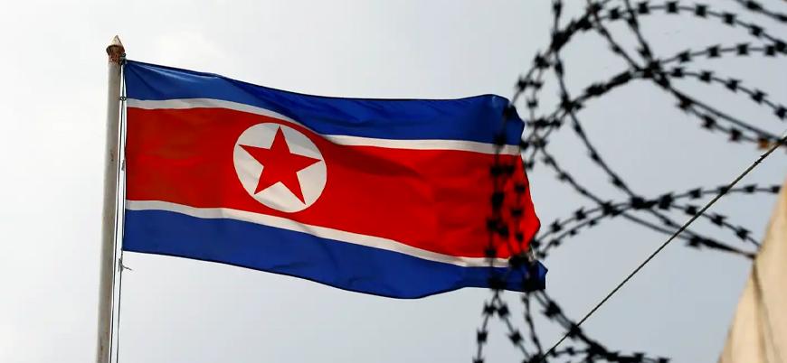 Kuzey Kore Malezya ile diplomatik ilişkilerini kesti