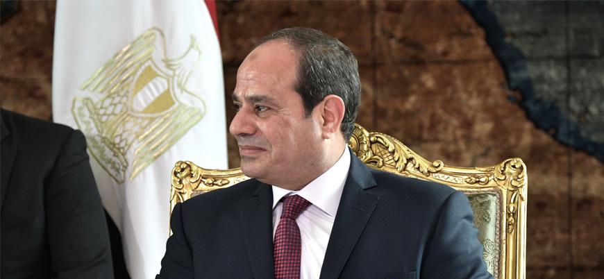 """""""Türkiye'deki Mısırlı muhalif kanallar 'Sisi'ye saldırmamaları' konusunda uyarıldı"""""""