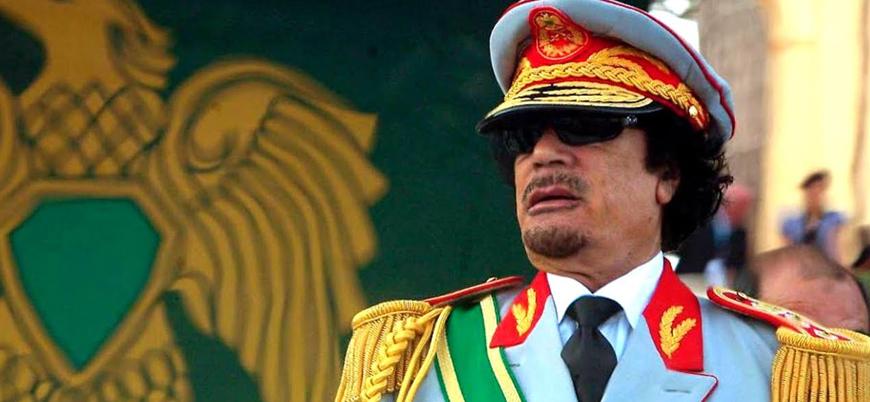 ABD ve NATO'nun Libya müdahalesinin bilançosu