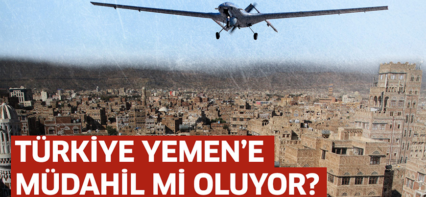 Türkiye Yemen'e müdahale mi edecek?