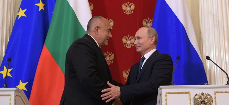 Bulgaristan'da Rusya adına casusluk yapan ağ çökertildi