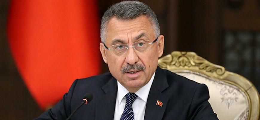 Cumhurbaşkanı Yardımcısı Oktay'dan 'İstanbul Sözleşmesi' açıklaması: Çözüm geleneklerimizde