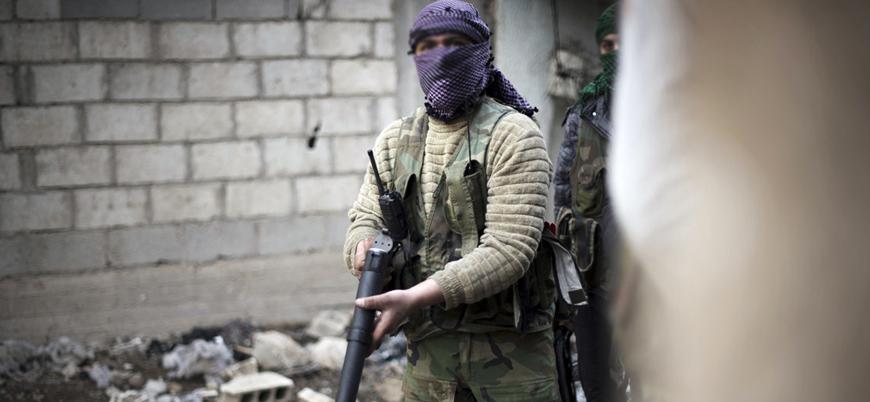 'Abdullah bin Uneys Cemaati'nin HTŞ'ye yönelik saldırıları sürüyor