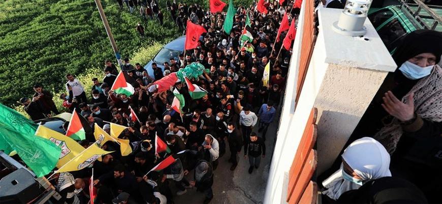 Filistinli müezzin Batı Şeria'da İsrail tarafından katledildi