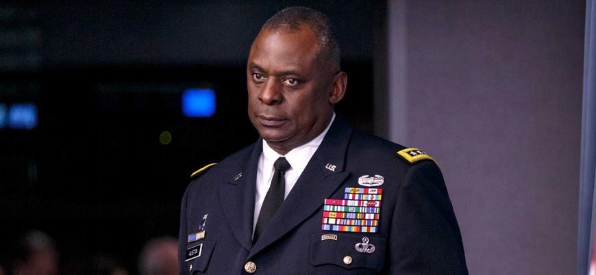 ABD Savunma Bakanı Austin: Müttefiklerimiz Rus ekipmanlarından uzak durmalı