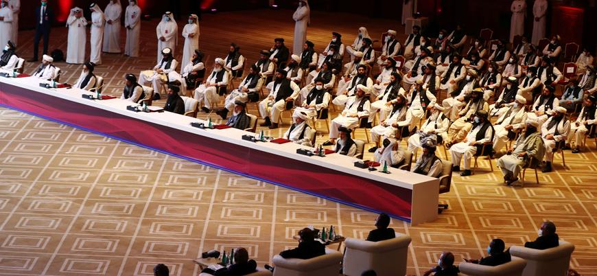 Rusya: ABD'nin Afganistan'dan çekilmemesi Doha Anlaşması'nı ihlal eder