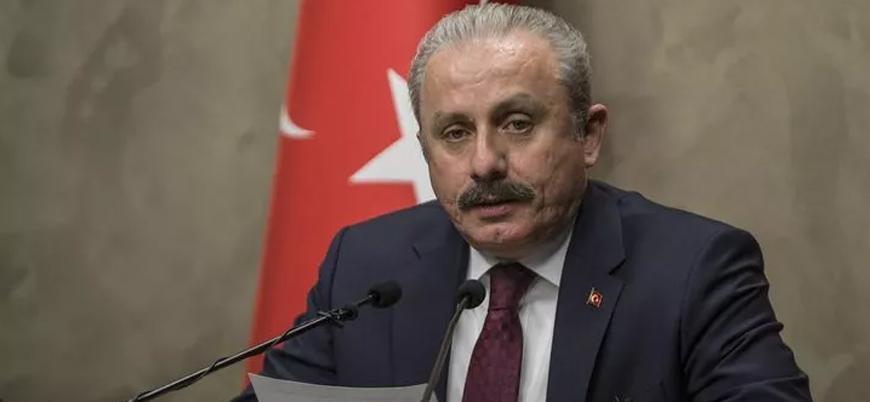 Mustafa Şentop'tan 'online eğitim' açıklaması