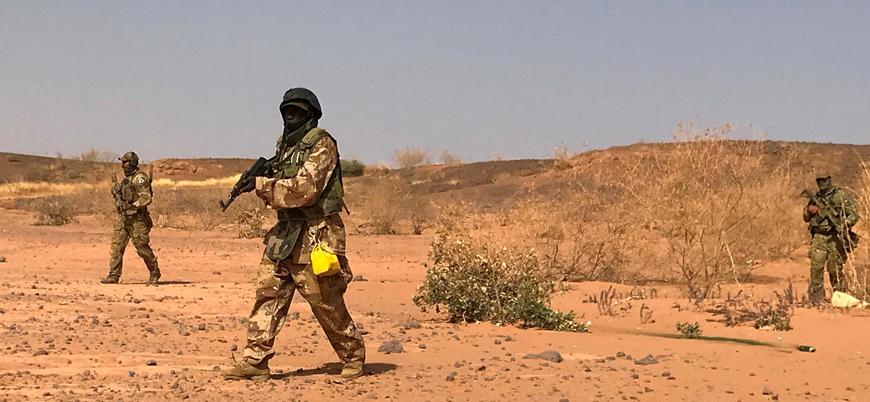 Nijer'de köylere yönelik saldırılarda en az 80 sivil katledildi